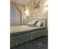 Уютная атмосфера в спальне