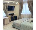 Спальня с покрывалом 02