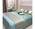 Спальня с покрывалом 07